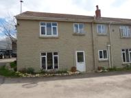 2 bed semi detached house to rent in Corfe Hill Farm...