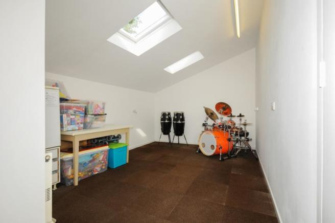 Music/Play Room