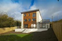 5 bed Detached property in Burton Road, Bridport...