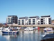 2 bed Flat for sale in Quayside, West Bay...