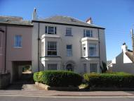 1 bed Flat to rent in Luttrell House...