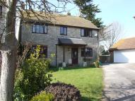 4 bed Detached property for sale in Barrowfield Close...