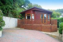 2 bed Bungalow in Cliff Top Park...