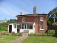 3 bedroom Detached home to rent in West Allington, Bridport...