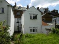 Flat to rent in West Allington, Bridport...