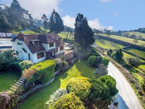 Detached Properties For Sale In Bridport