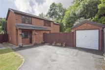Detached home in Cowslip Close...
