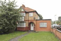 Mill Road semi detached house for sale