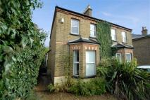 semi detached home in New Road, Hillingdon...
