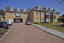 Apartment in Hercies Road, Hillingdon...