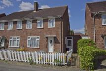 3 bedroom semi detached property in Corwell Gardens
