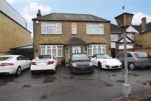 Detached property in Uxbridge Road