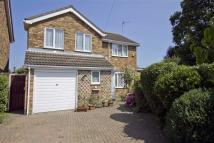 4 bedroom Detached property for sale in Hartshill Close