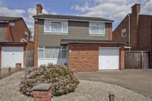 4 bed Detached house in Chetwynd Drive