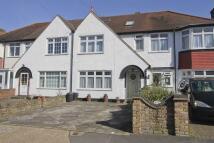 Terraced home for sale in Victoria Avenue...