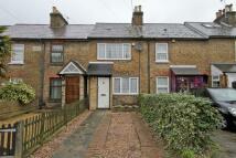Terraced property in Heath Road, Uxbridge