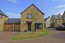 4 bed Detached home for sale in Moxon Place, Uxbridge