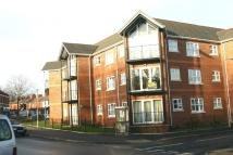 Chatteris Court Apartment to rent