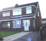 3 bedroom semi detached house to rent in Birstall Avenue...