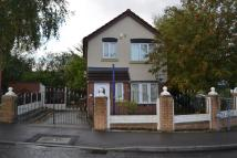 Saffron Gardens Detached house to rent
