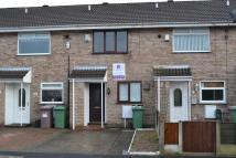 Taylor Road Terraced house to rent