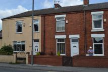 Terraced house in Parr Stocks Road, Parr...