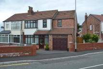 4 bed semi detached property in NEWLANDS ROAD...