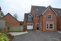 5 bedroom Detached house for sale in St. Thomas Close...
