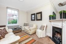 1 bedroom Apartment in Greycoat Gardens