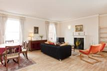 2 bedroom Apartment in Artillery Mansions