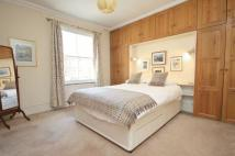 Fynes Street End of Terrace house to rent