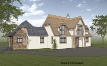 4 bed new house for sale in 4 bedroom Detached...
