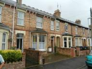 Terraced property in Richmond Road, Taunton