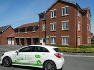 Apartment in Griffen Close, Bridgwater