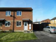 2 bed semi detached property in Springley Road...