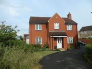 4 bed Detached home to rent in Sable Drive, Bridgwater
