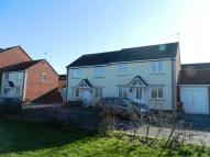 3 bedroom semi detached property in Four Acre Meadow...