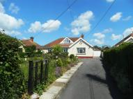 Dureigh Road Bungalow for sale