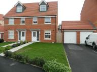 3 bedroom semi detached home in Lavinia Way, Wembdon...
