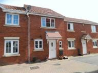 2 bed Terraced property in Marsa Way, Bridgwater