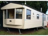 Mobile Home in Rockley Park Poole