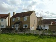 4 bed Detached house in Ryland Walk, Bridgwater