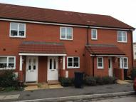 Terraced house to rent in Stockmoor Drive...