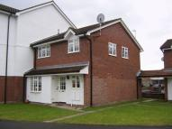 Terraced house to rent in Grebe Court, Bridgwater