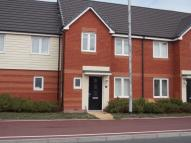 Terraced house in Kings Drive, Bridgwater