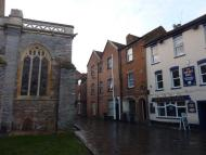 new Flat to rent in 1 Bed Flat; High Street...