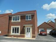 4 bedroom Detached home to rent in Jewel Close, Bridgwater