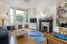 Terraced property in Saltram Crescent, London