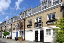 4 bed Mews in Elnathan Mews...