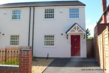 semi detached property in Moston Lane, Manchester